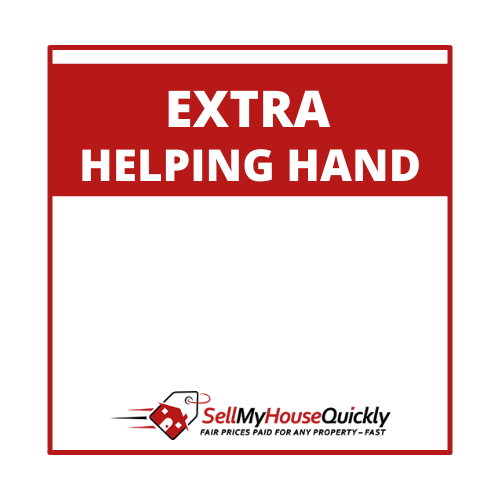 Extra Helping Hand